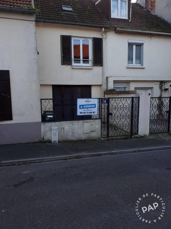 Maison Château-Thierry (02400) 111.000€