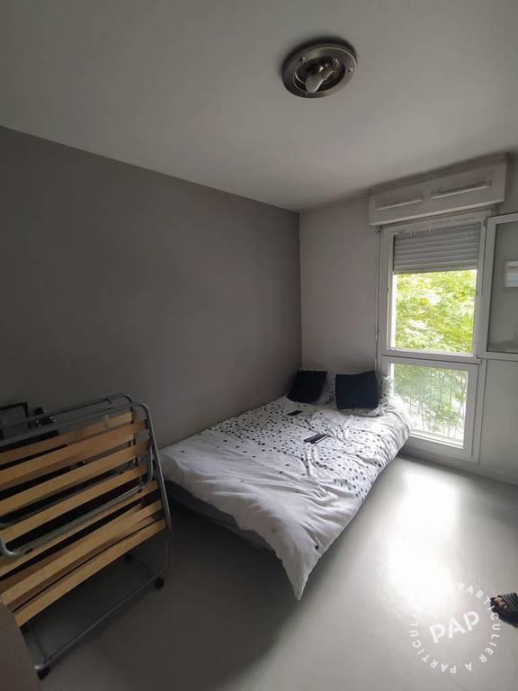 Appartement Pierrefitte-Sur-Seine (93380) 97.000€