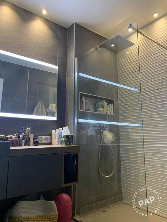 Appartement Lyon 8E (69008) 415.000€