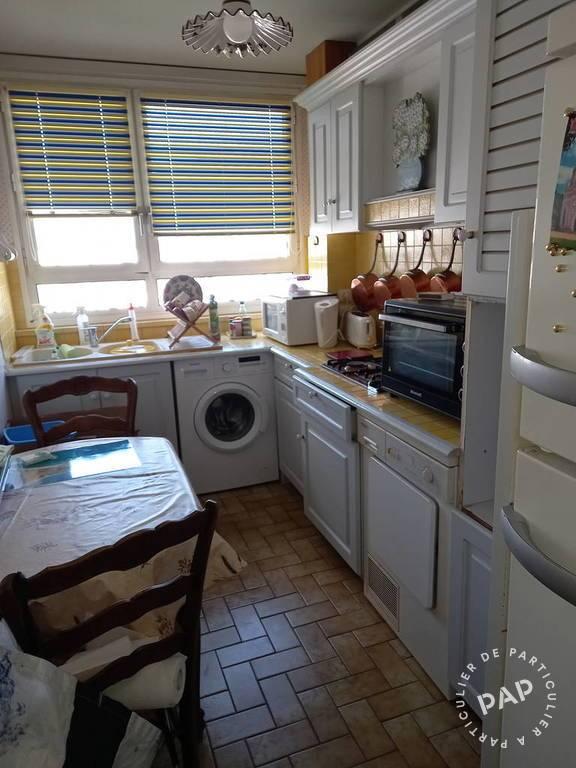 Appartement Sotteville-Lès-Rouen (76300) 94.000€