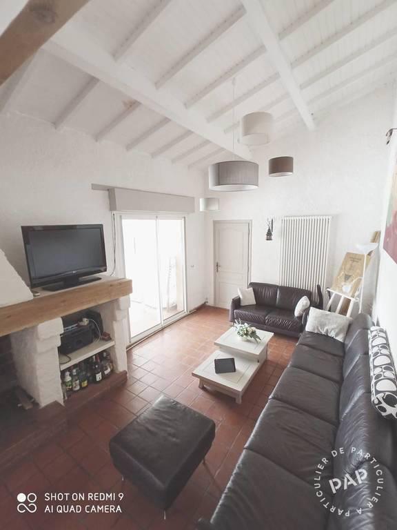 Maison La Salvetat-Saint-Gilles (31880) 429.000€
