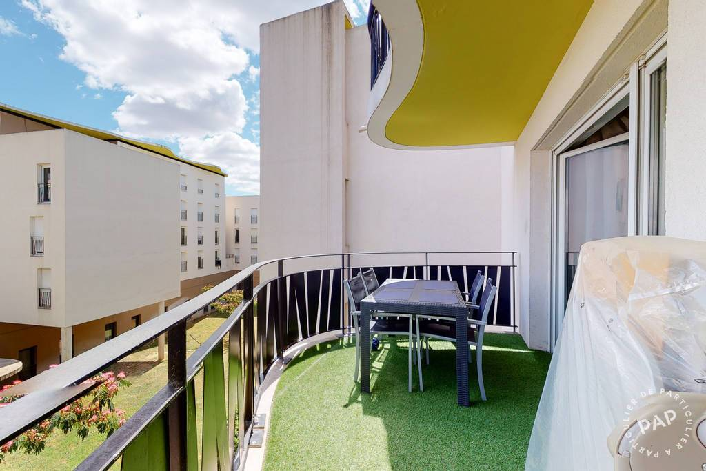 Appartement Castelnau-Le-Lez (34170) 259.000€