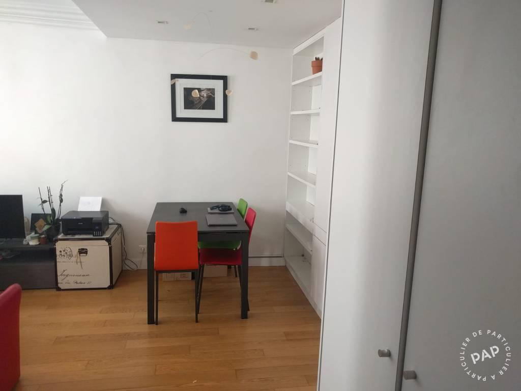 Appartement Paris 18E (75018) 1.450€