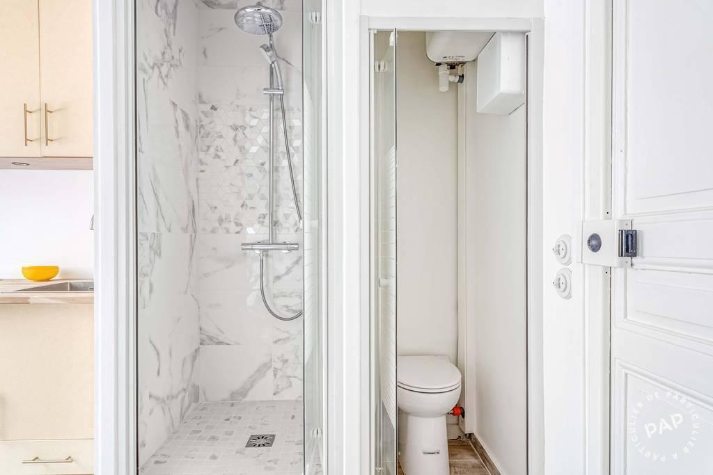 Appartement Paris 17E (75017) 134.400€