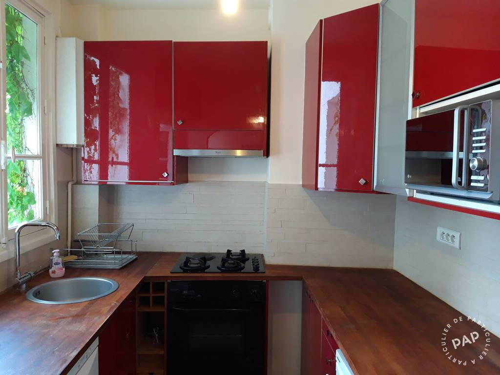 Appartement Saint-Denis (93200) 1.100€