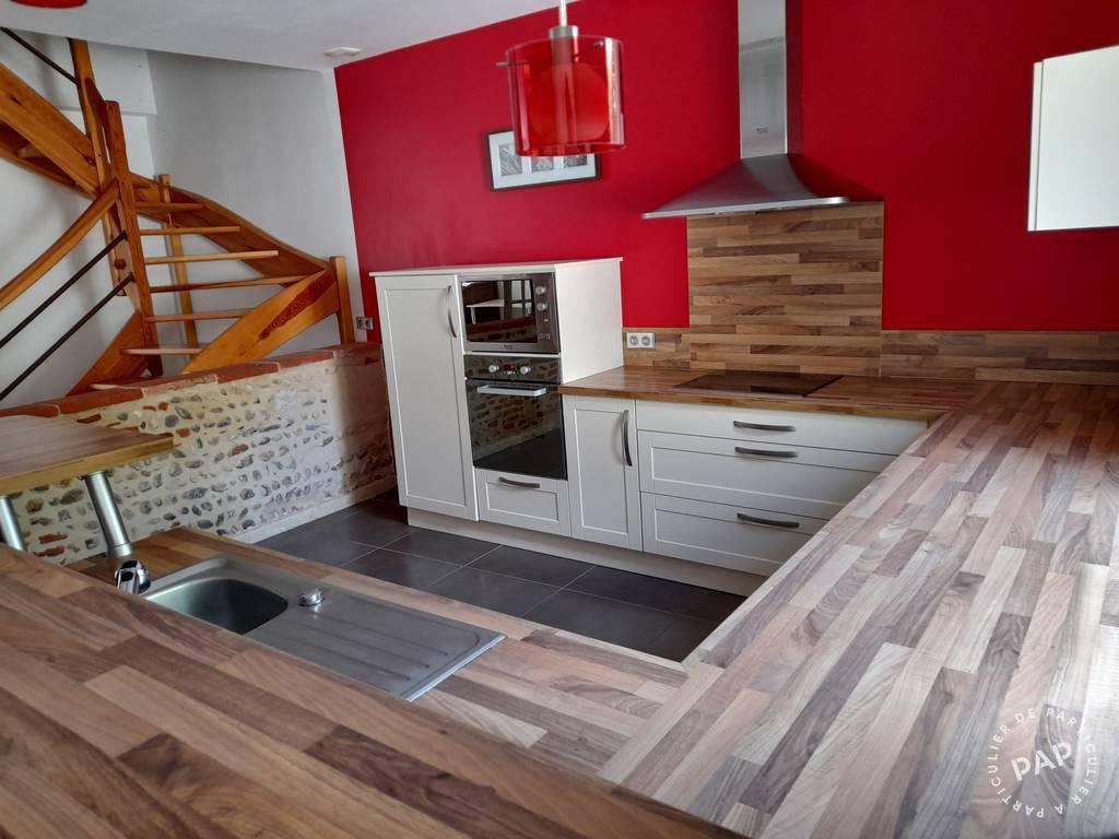 Maison Mazères (09270) 275.000€