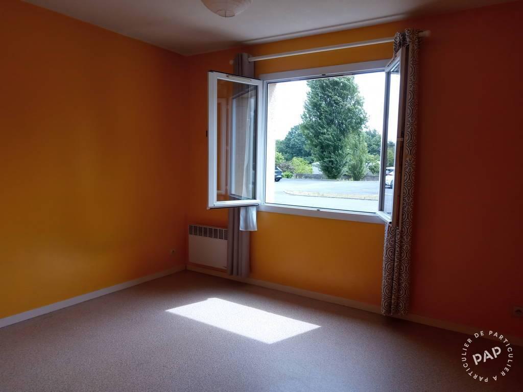 Appartement Mignaloux-Beauvoir 79.800€