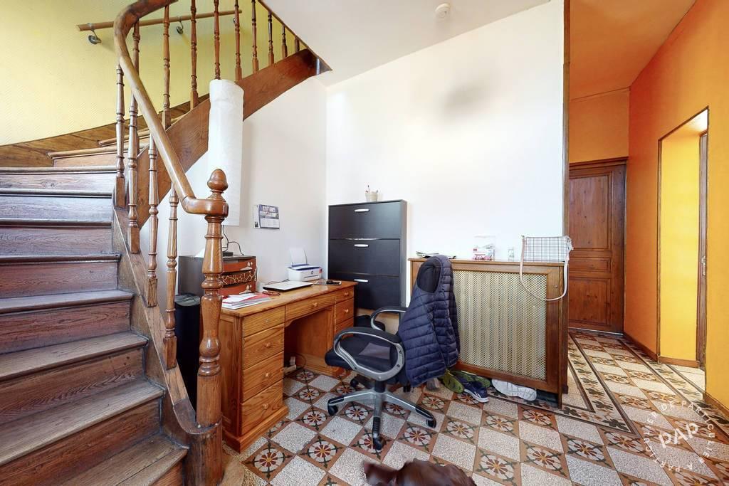 Maison Laon (02000) 150.000€