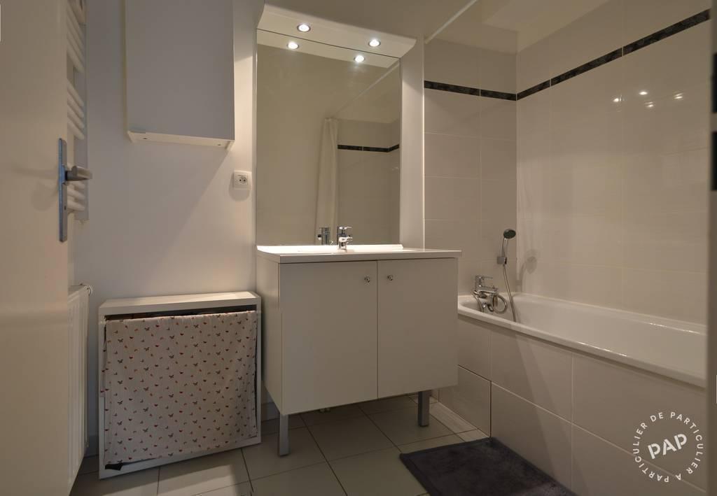 Appartement Sainte-Geneviève-Des-Bois (91700) 259.000€