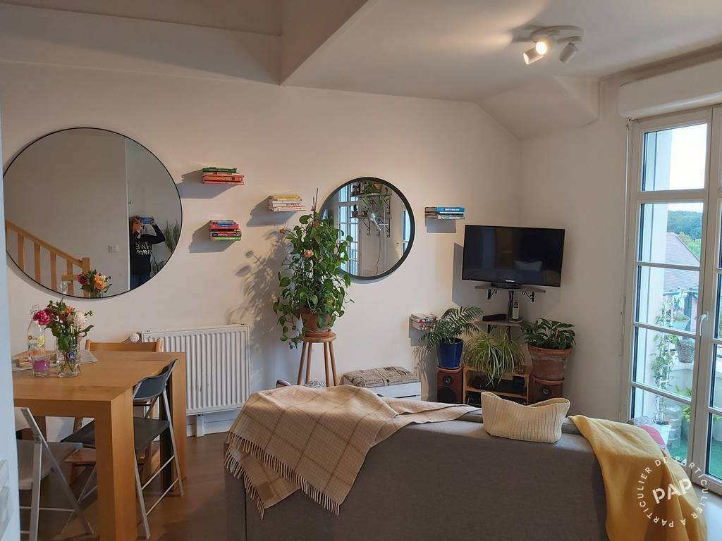 Appartement Andrésy (78570) 240.000€
