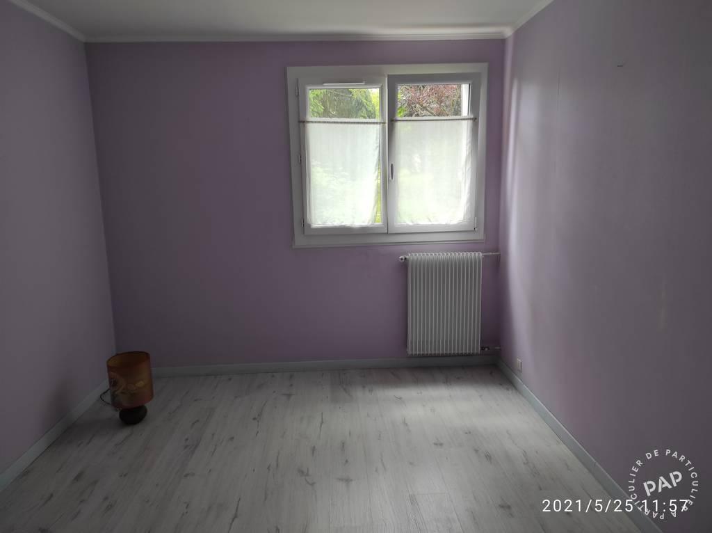 Appartement Villebon-Sur-Yvette (91140) 245.000€