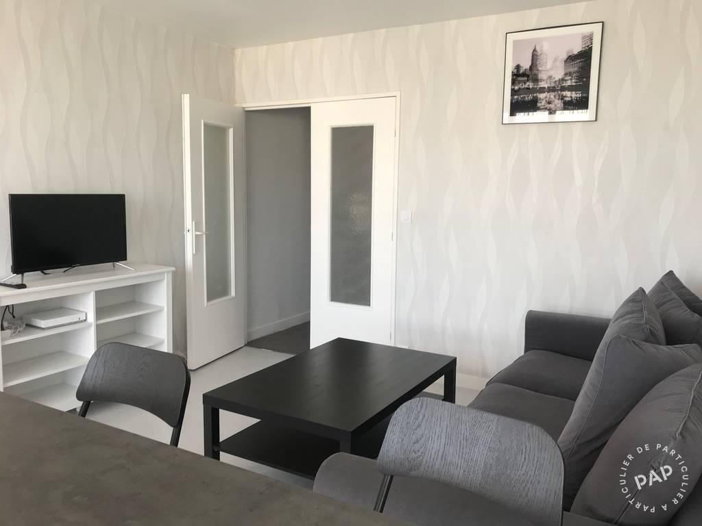 Appartement La Riche (37520) 490€