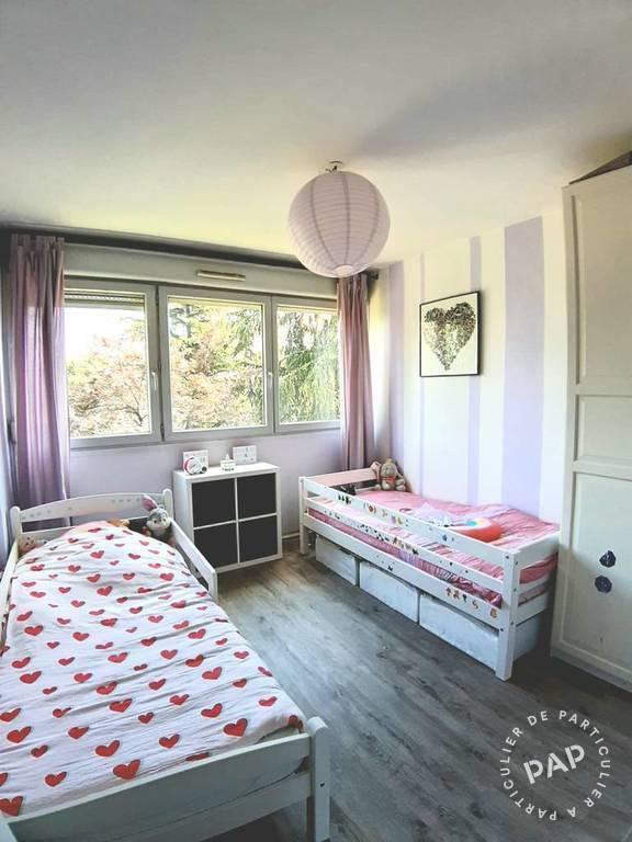 Appartement Lyon 7E (69007) 450.000€