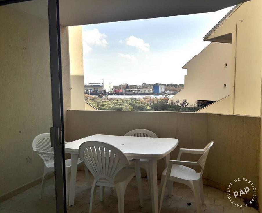 Appartement Agde (34300) 72.000€