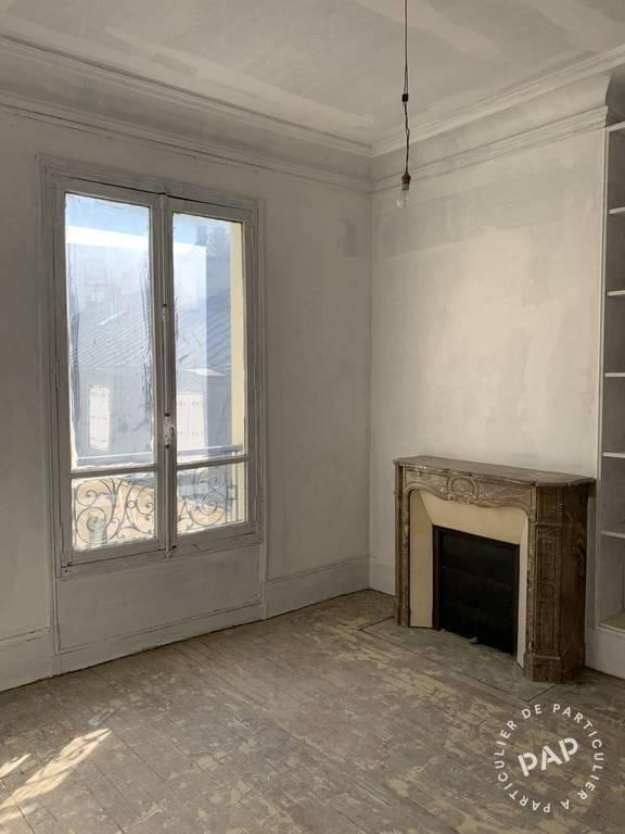 Appartement Paris 11E (75011) 680.000€