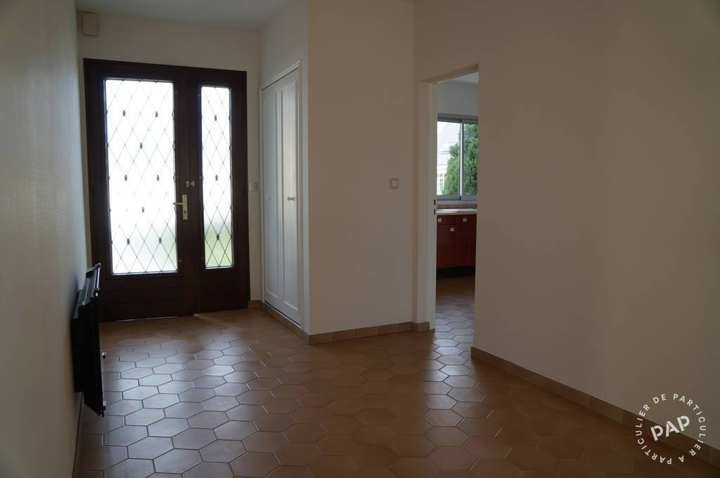 Vente Maison 216m²
