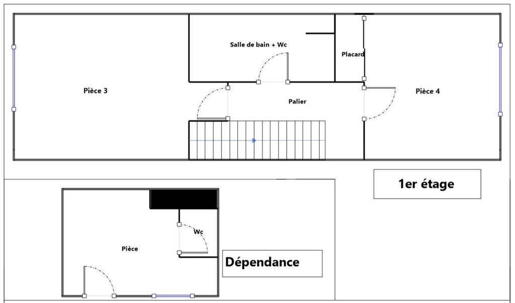 Vente Maison 108m²