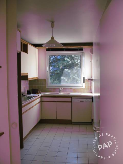 Location Appartement 81m²
