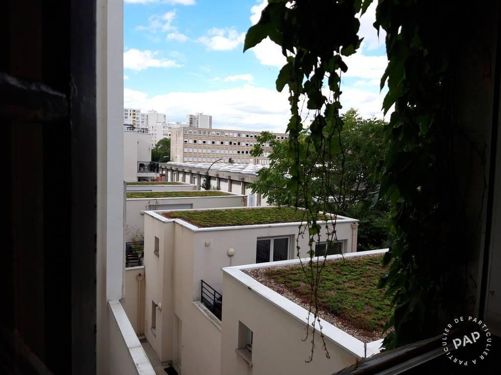 Location Appartement 59m²