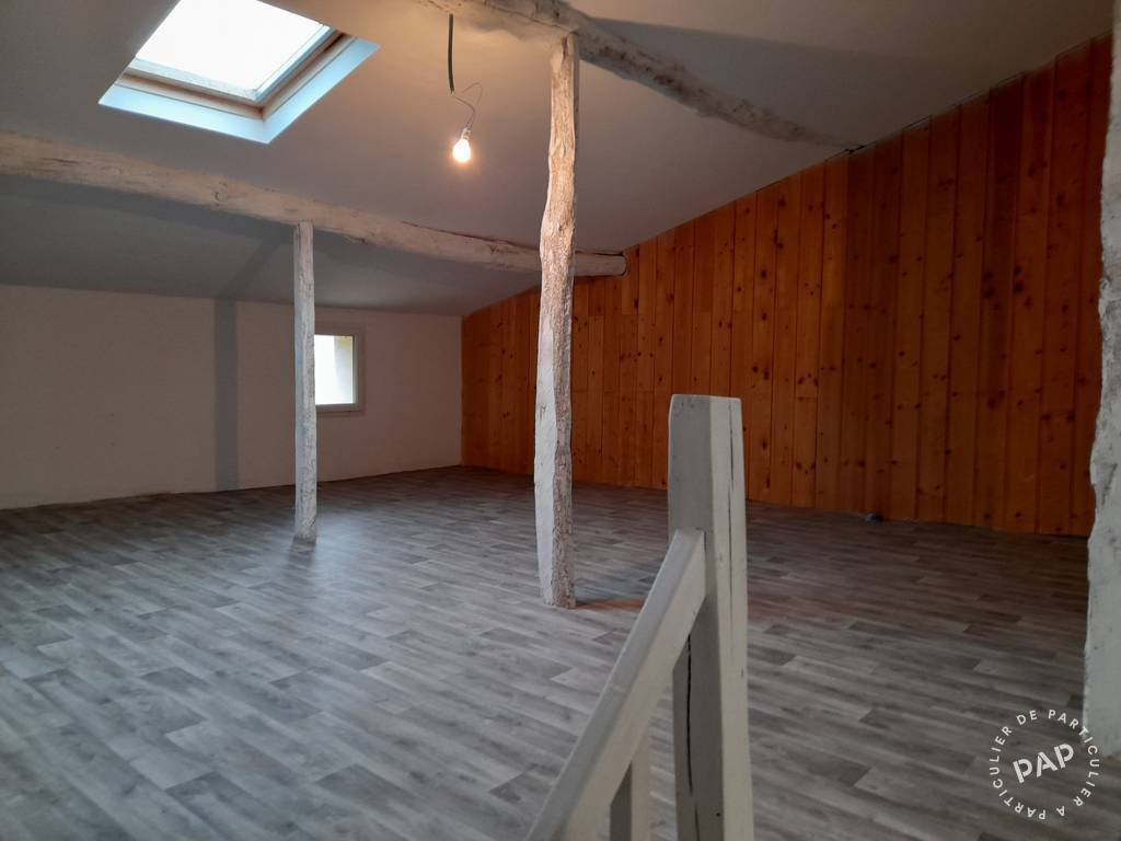 Vente Maison 240m²