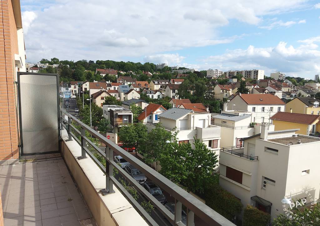 Vente Appartement 89m²