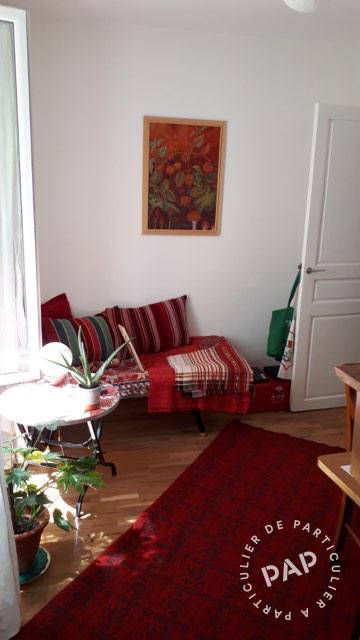 Appartement 525.000€ 53m² Paris 10E (75010)
