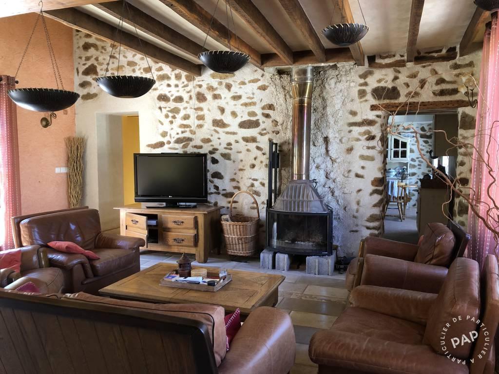 Maison 238.000€ 175m² Saint-Aubin (10400)