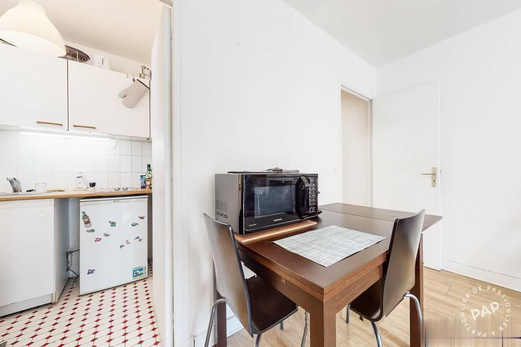 Appartement 250.000€ 24m² Paris 13E (75013)