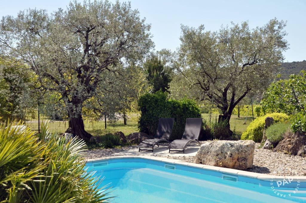 Maison 850.000€ 350m² A Proximité De Vaison-La-Romaine