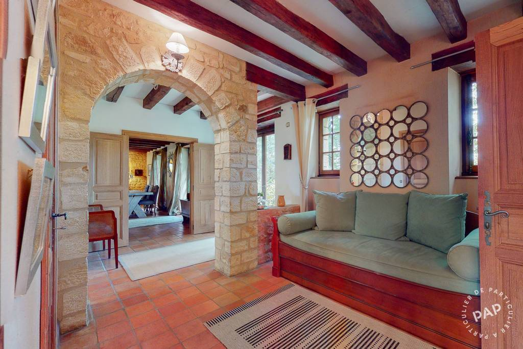 Maison 520.000€ 221m² 20 Minutes Sarlat