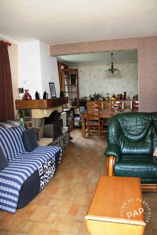 Maison 360.000€ 120m² Goussonville (78930)