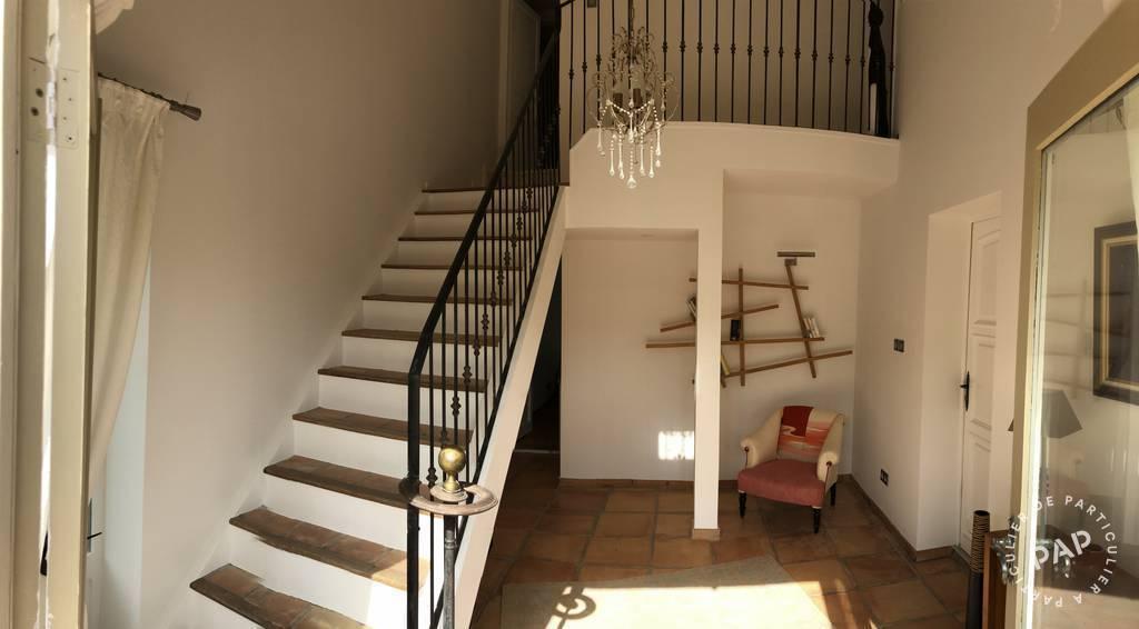 Maison 1.450.000€ 200m² La Garde-Freinet (83680)