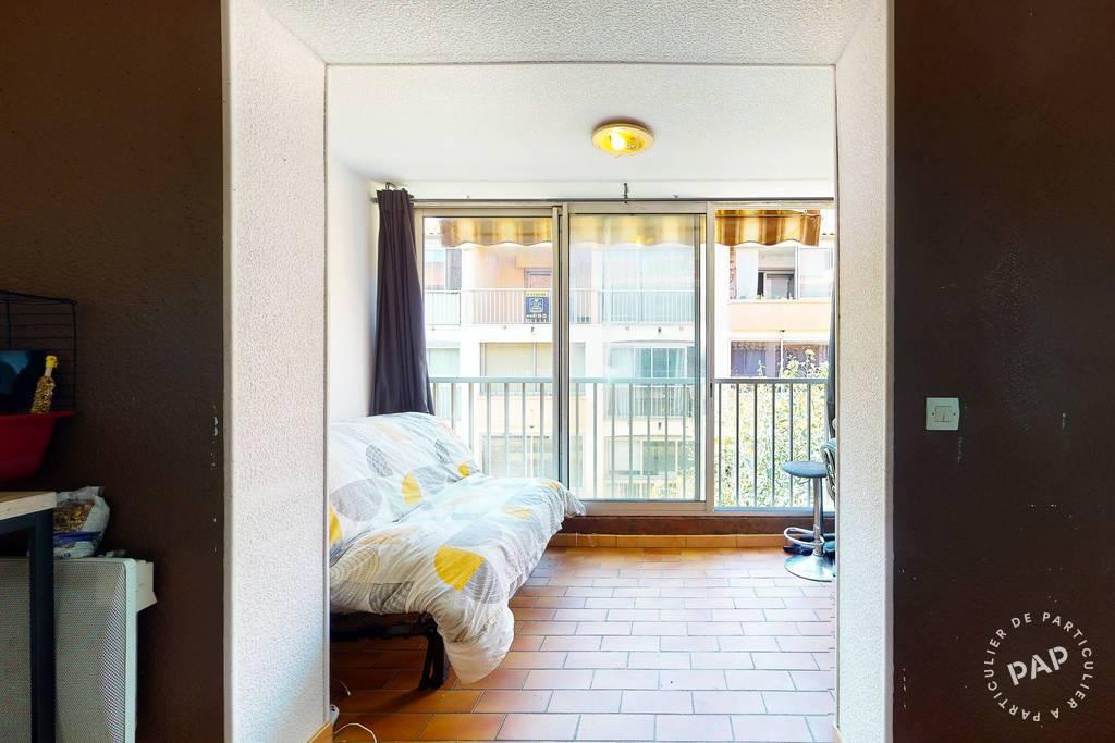 Appartement 99.000€ 25m² Six-Fours-Les-Plages (83140)