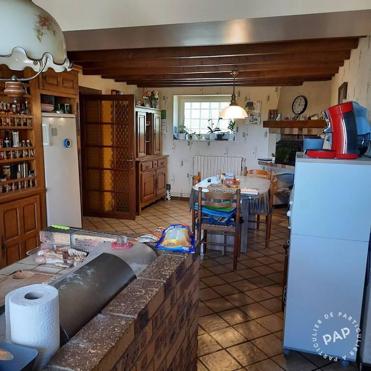 Maison 220.000€ 200m² Saint-Pompain (79160)