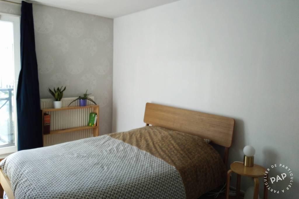 Appartement 291.000€ 77m² Bezons (95870)