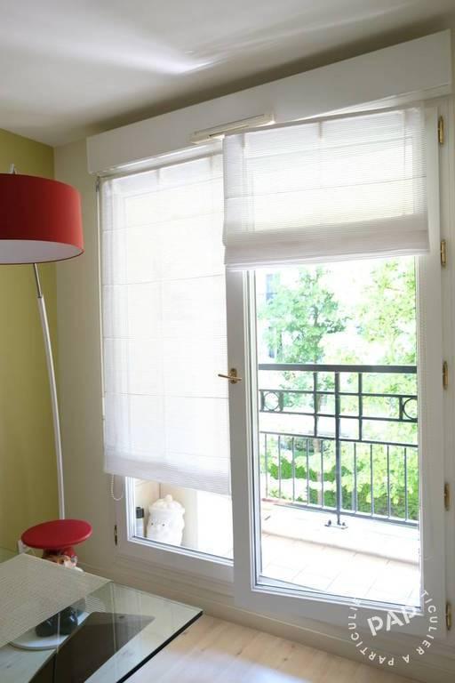 Appartement 835.000€ 89m² Issy-Les-Moulineaux (92130)