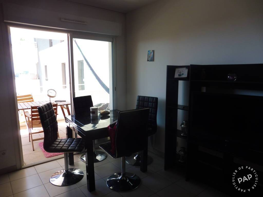 Appartement 225.000€ 44m² Montpellier