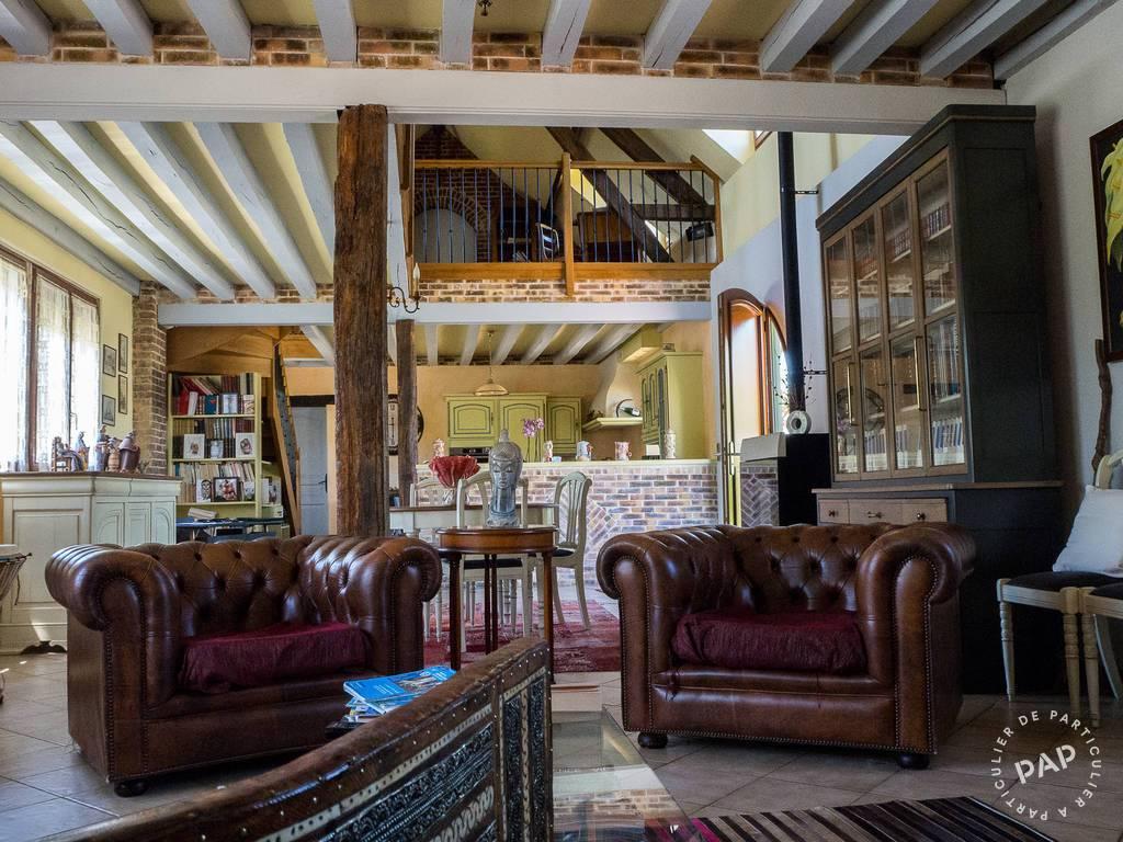 Maison 468.000€  Évreux