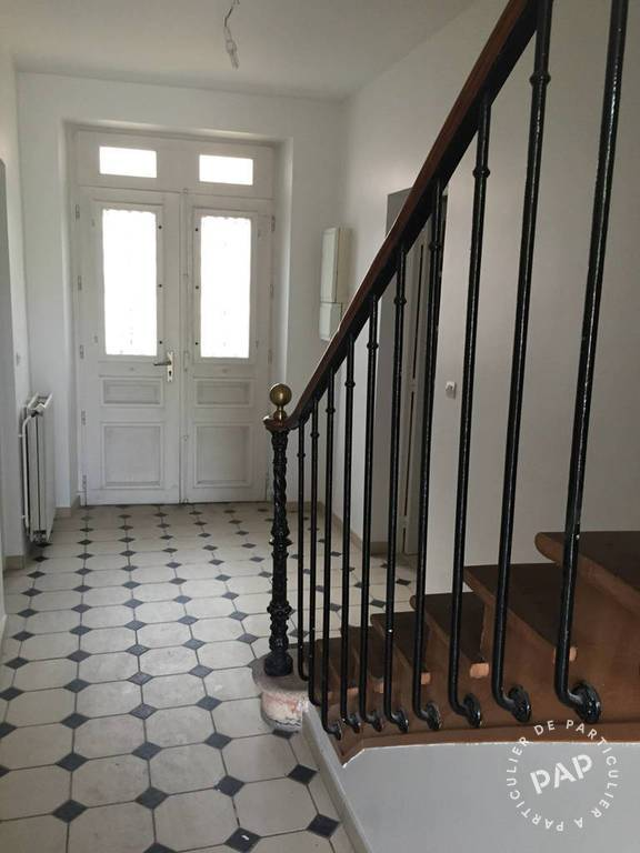 Appartement 550€ 12m² Montmagny (95360)