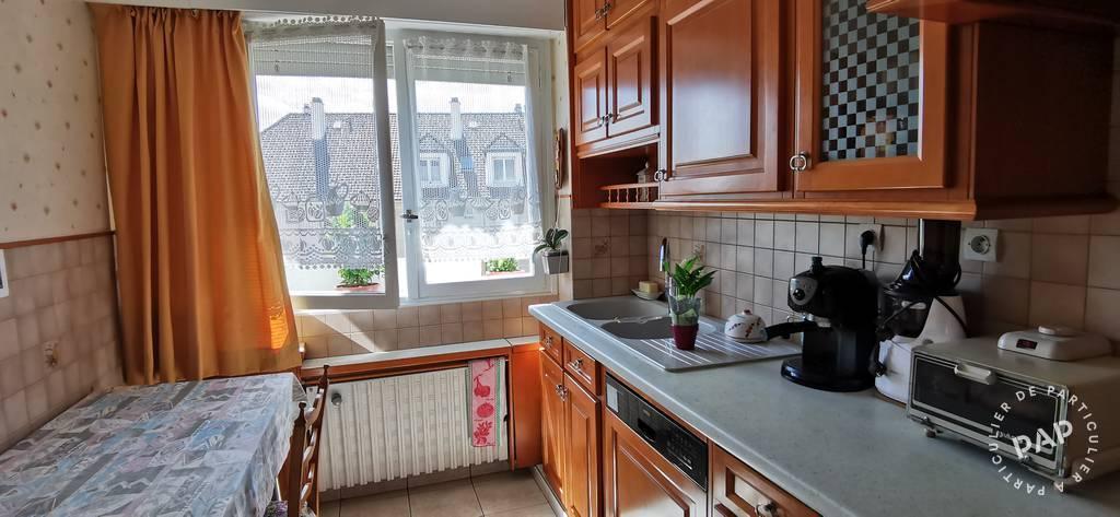 Appartement 250.000€ 74m² Deuil-La-Barre (95170)