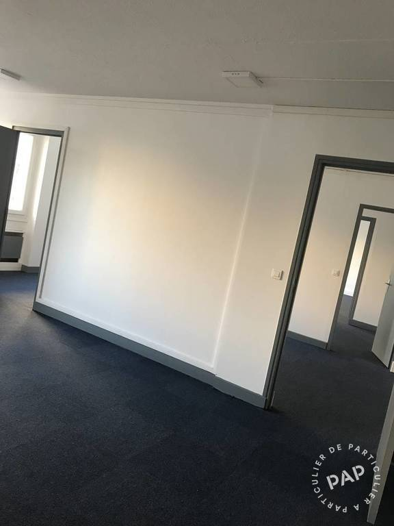 Bureaux et locaux professionnels 1.020€ 98m² Créteil (94000)