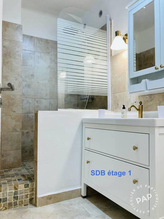 Maison 260.000€ 200m² Saint-Martin-De-Brômes (04800)