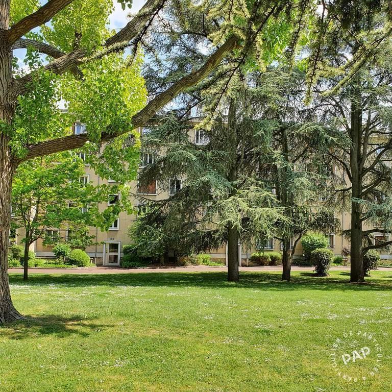 Appartement 385.000€ 66m² Bagnolet (93170)