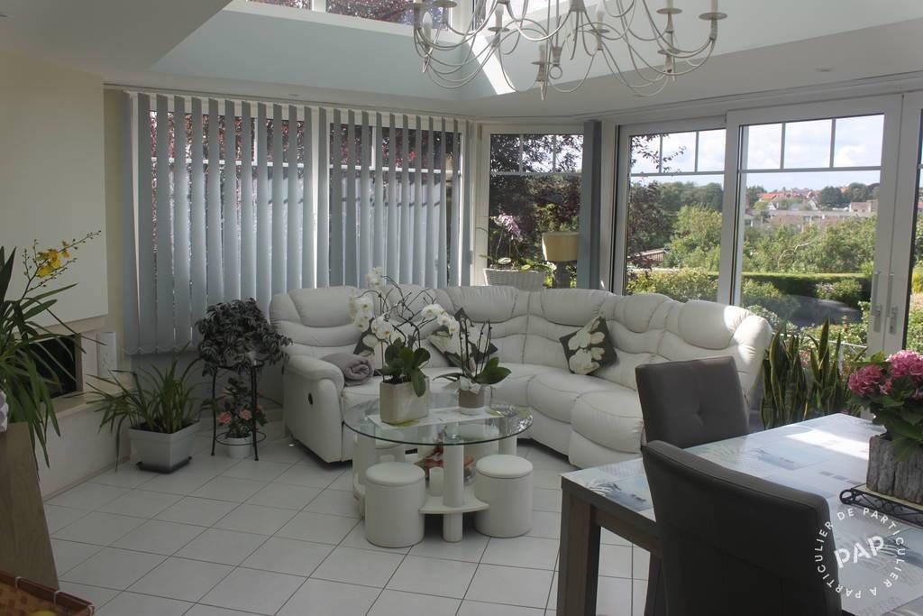 Maison 294.000€ 160m² Samer (62830)