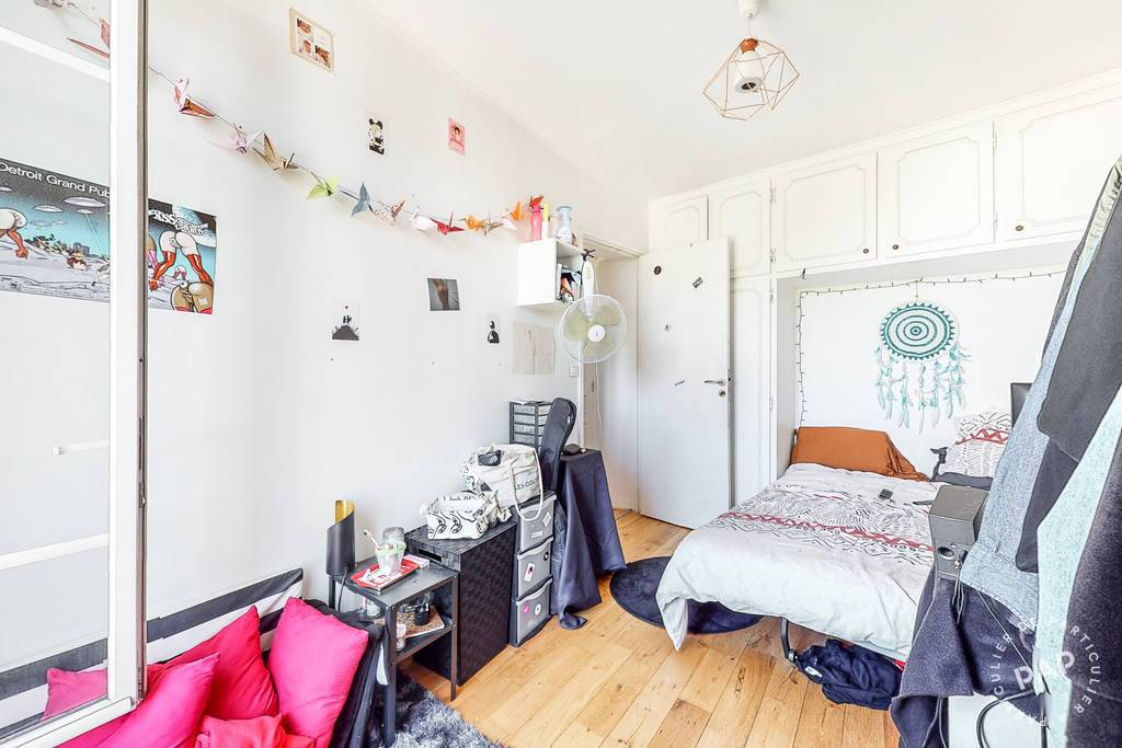 Appartement 340.000€ 51m² Malakoff (92240)