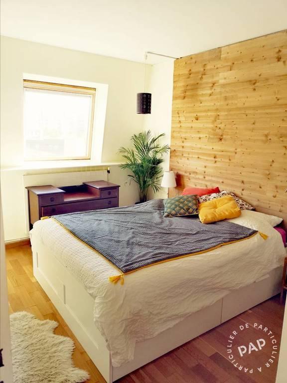 Appartement 413.000€ 85m² Alfortville (94140)