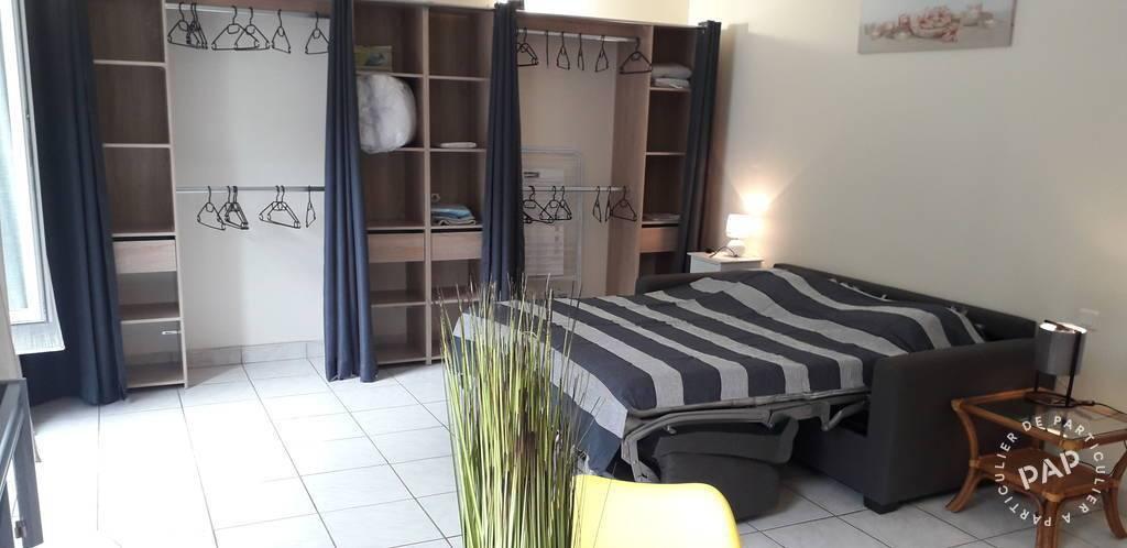 Maison 1.150€ 38m² Paris 10E (75010)
