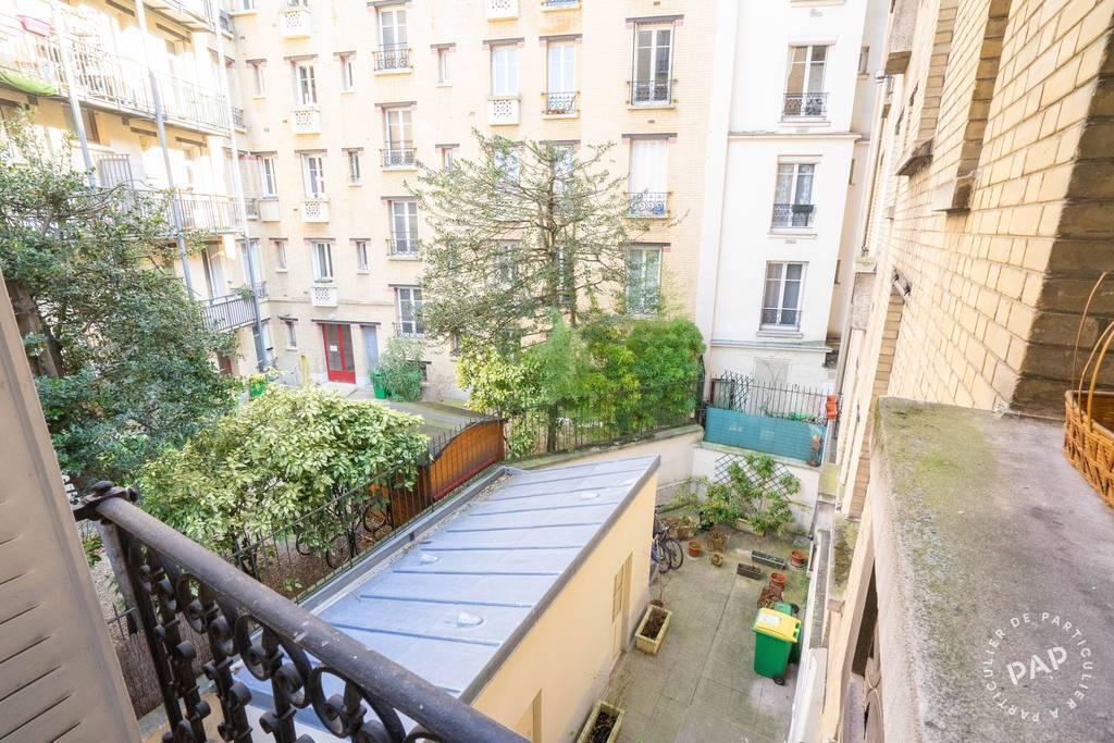Appartement 645.000€ 64m² Paris 15E (75015)