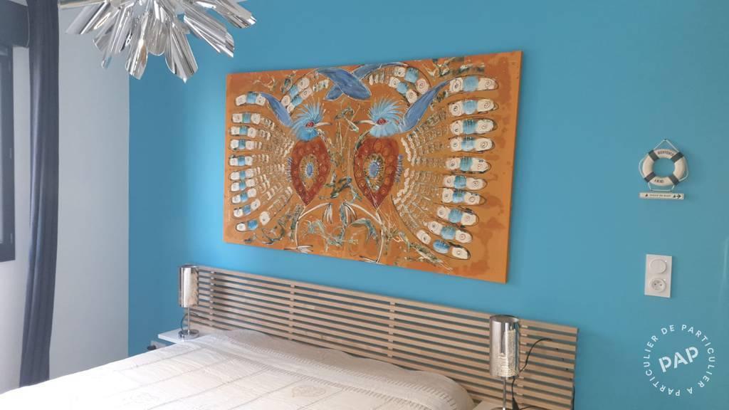 Appartement 440.000€ 90m² Canet-En-Roussillon (66140)