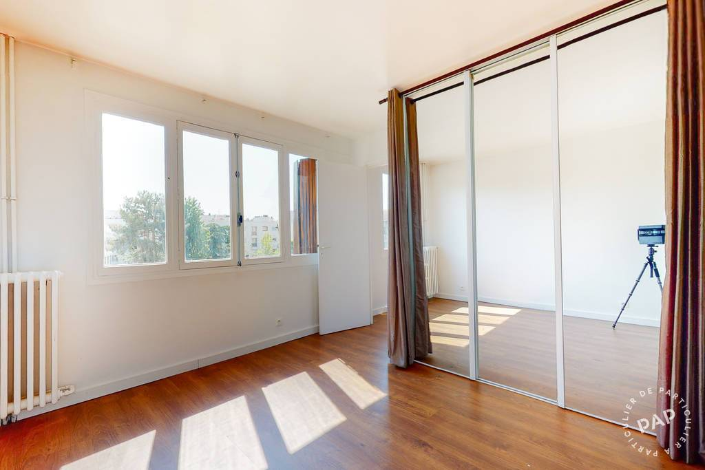 Appartement 430.000€ 43m² Boulogne-Billancourt (92100)
